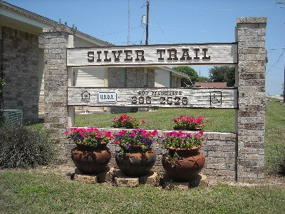 Silver Trail Apartments