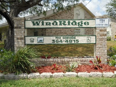 Windridge Apartments