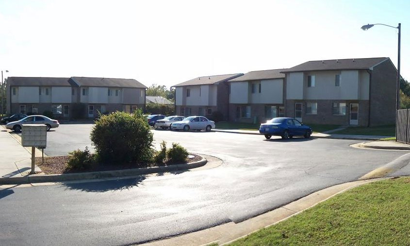 Income Based Apartments Roxboro Nc
