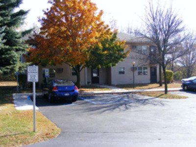 Woodwind Hills Apartments