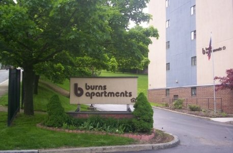 Burns Apartments
