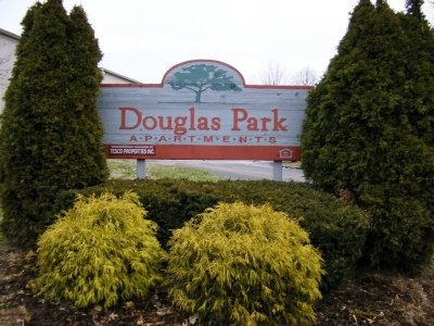 Douglas Park Apartments
