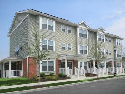 Morgan Village Apartments