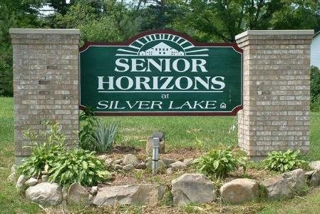 Senior Horizons At Silver Lake