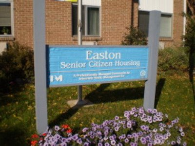 Easton Senior Citizen Housing