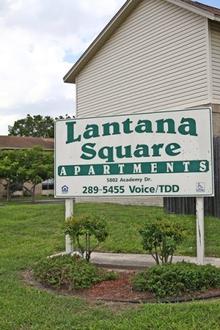 Lantana Square Apartments