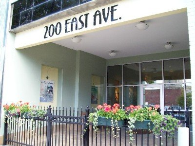 200 East Avenue Apartments