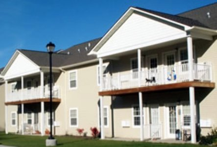 Pine Grove Apartments