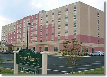 Ferry Manor Senior Apartments