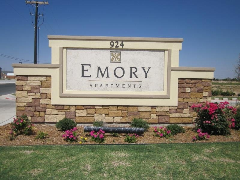 Emory Senior Living Apartments