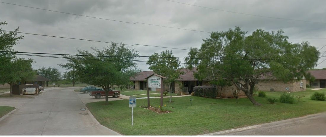 Hebbronville Senior Apartments