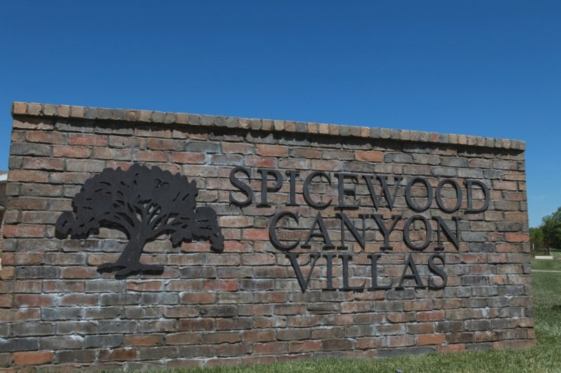 Spicewood Canyon Villas