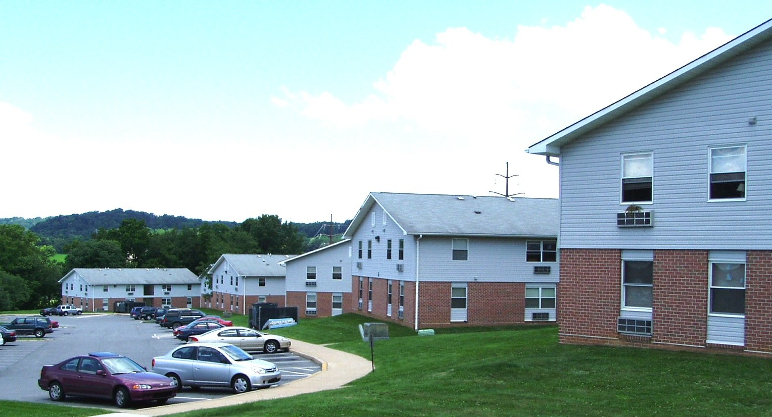 Affordable Housing In Lancaster PA