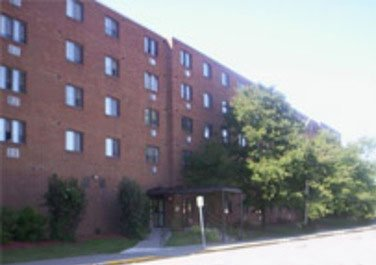 Providence Hall Apartments