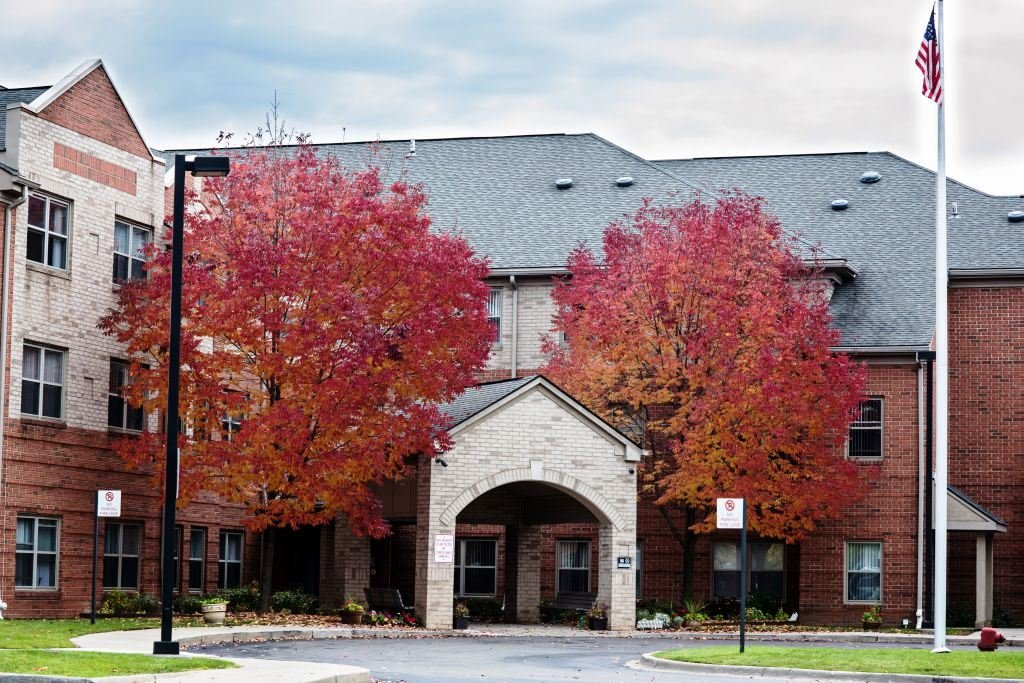 Rio Vista Detroit Co-op Senior Apartments