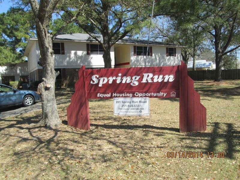 Spring Run Apartments