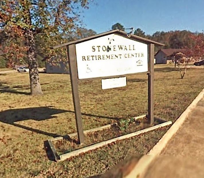 Stonewall Retirement Center