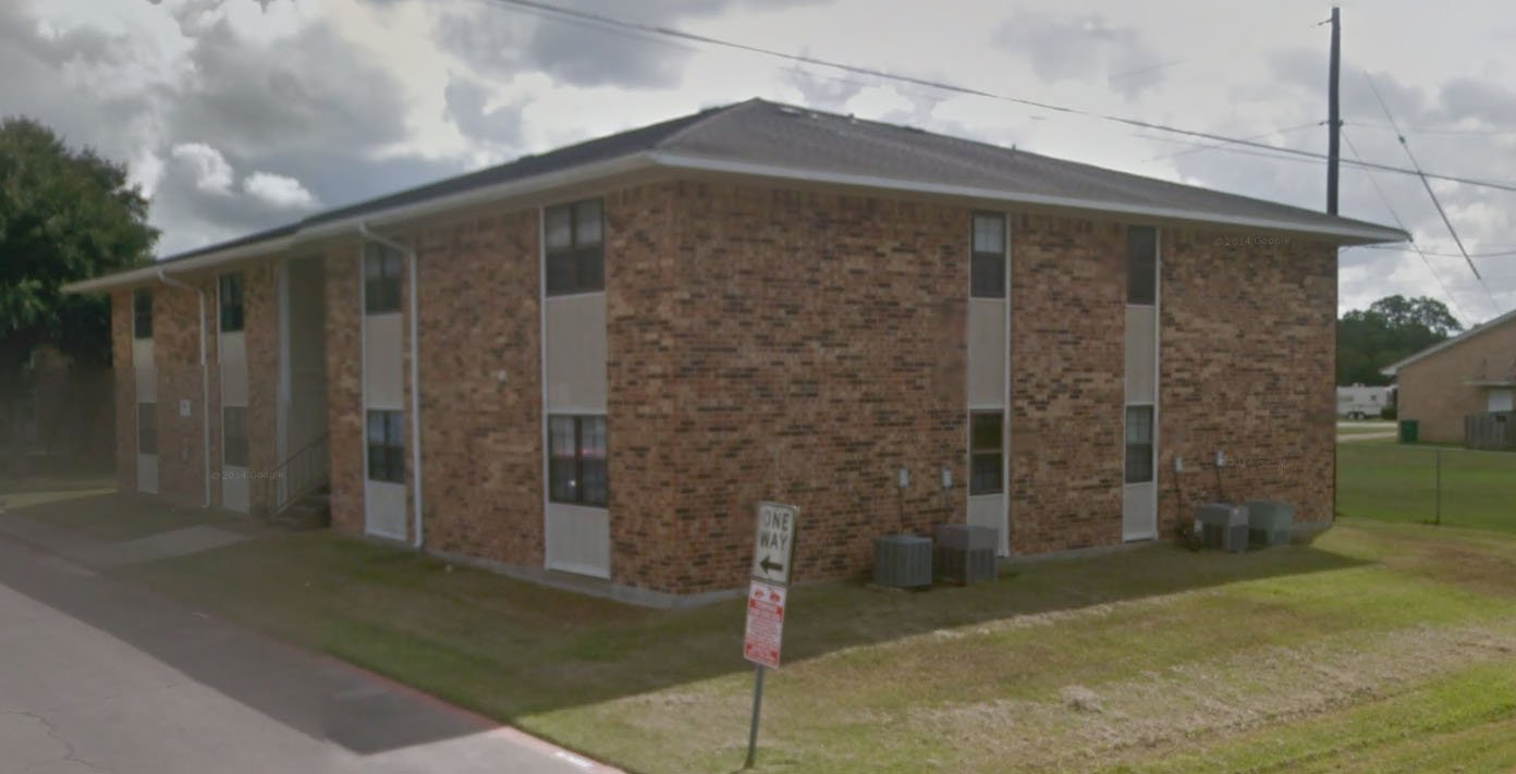Texana Apartments