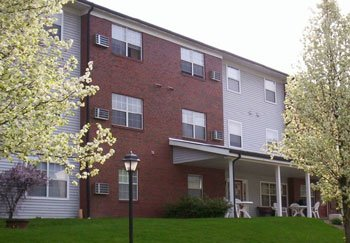 Taylor Place Apartments