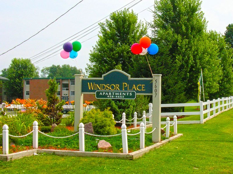 Windsor Place