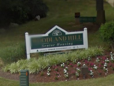 Woodland Hill Apartments