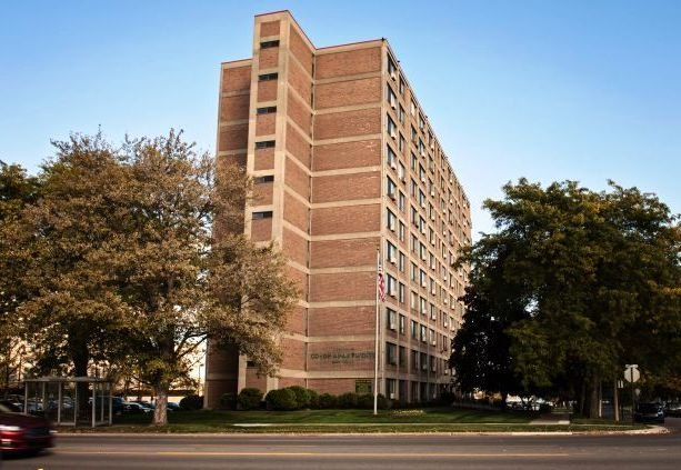 Wyandotte Co-op Senior Apartments