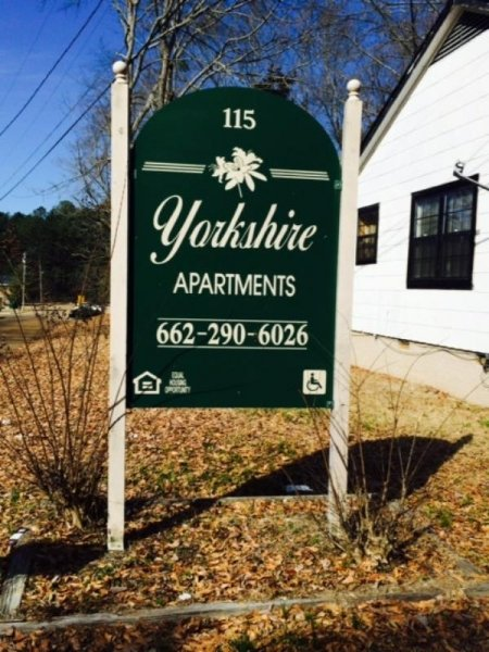 Yorkshire Apartments