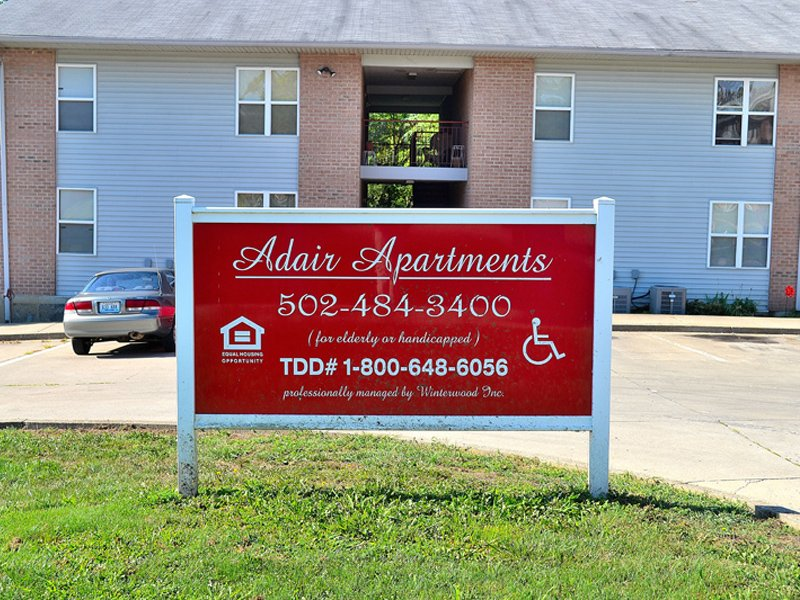 Adair Properties
