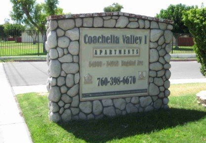 Coachella Valley Apartments