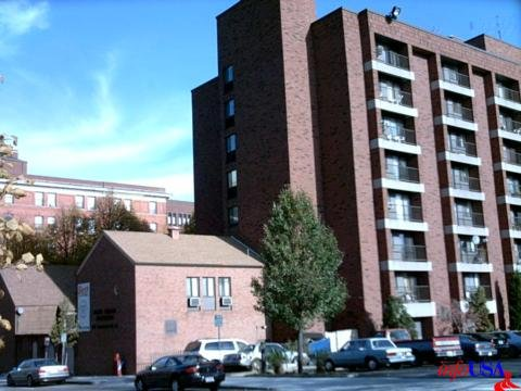 Grace Church Apartments