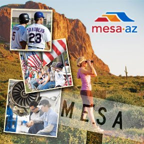 City of Mesa Housing Authority