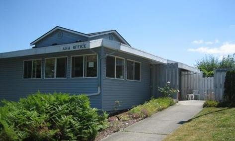 Housing Authority of the City of Anacortes (AHA)