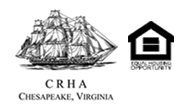 The Chesapeake Redevelopment and Housing Authority (CRHA)
