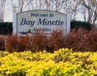Bay Minette Housing Authority