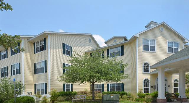 Magnolia Walk Apartments