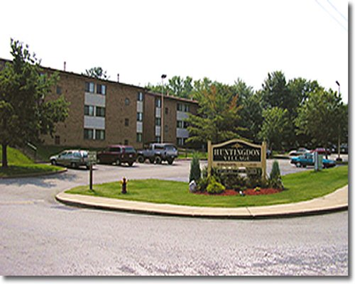 Huntingdon Village Apartments