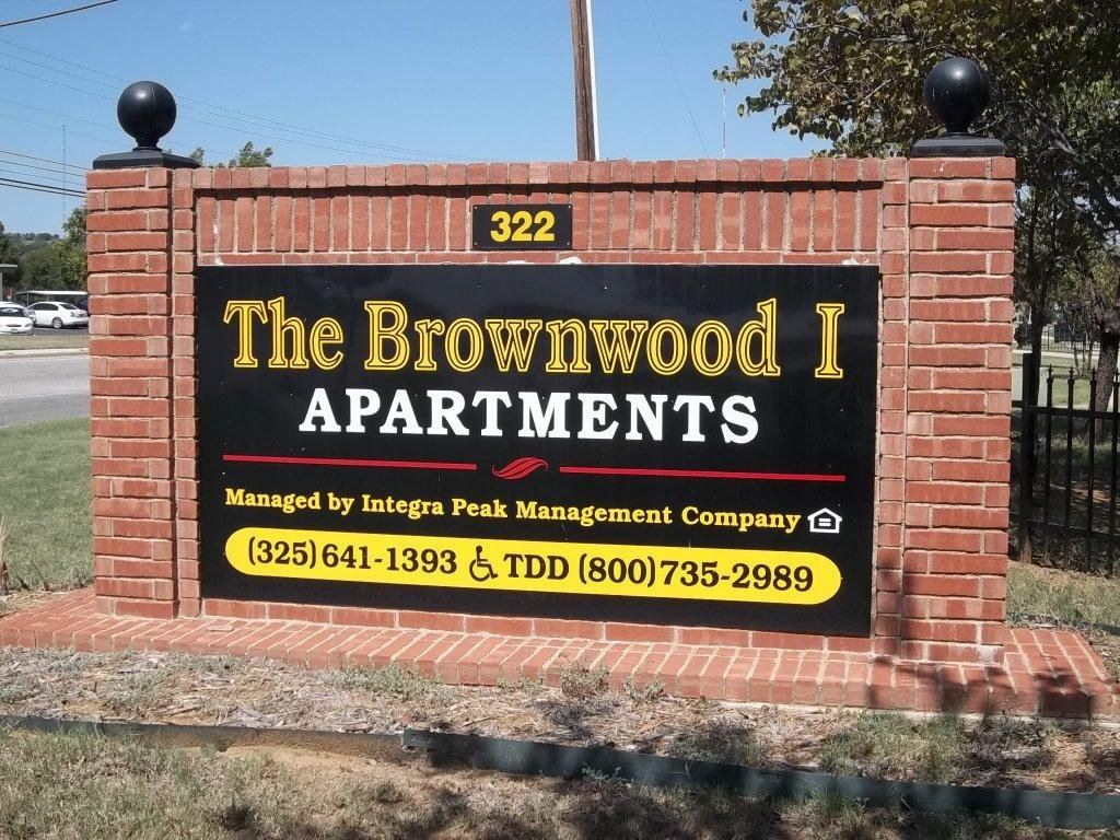 Brownwood Apartments