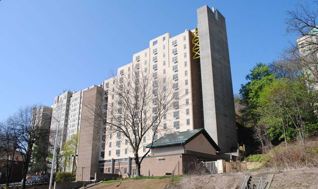 Moorhead Tower Apartments