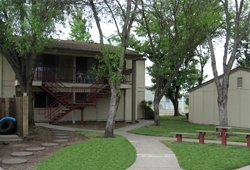 Rogue Valley Apartments White City I