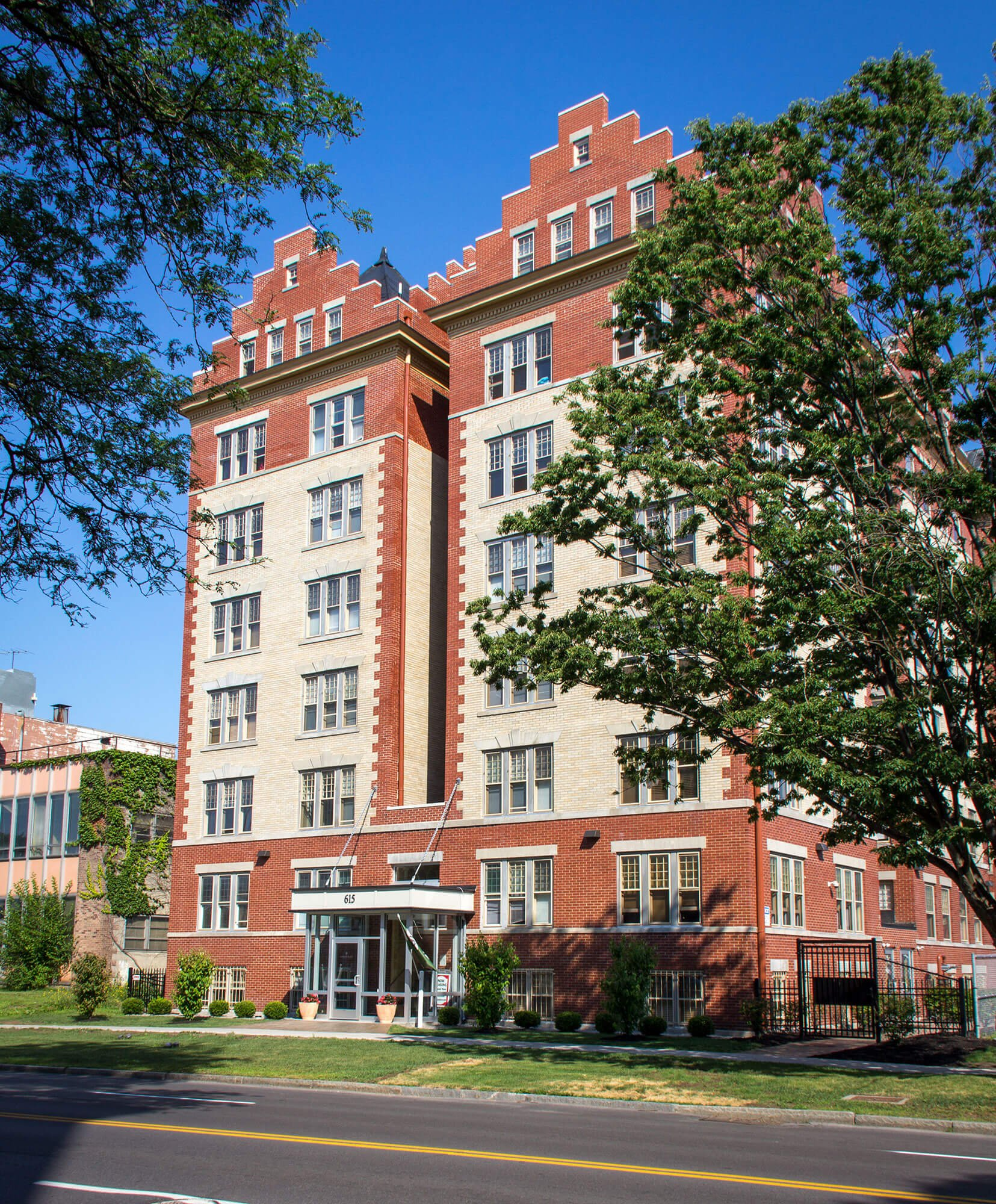 Kasson Place Apartments