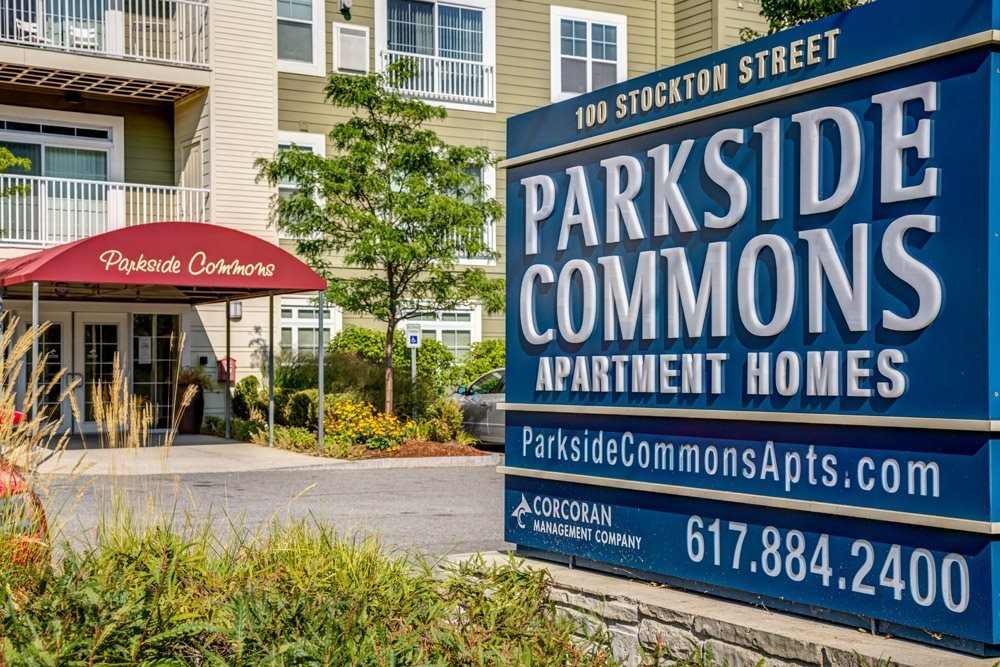 Parkside Commons