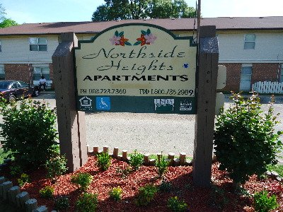 Northside Heights Apartments