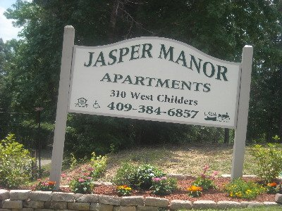 Jasper Manor Apartments
