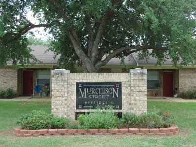 Murchison Street Apartments