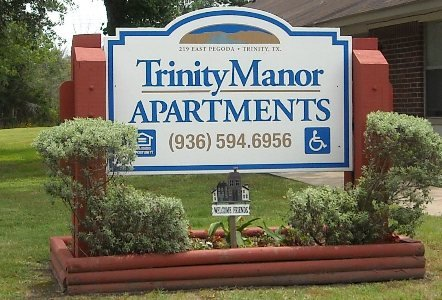 Trinity Manor Apartments