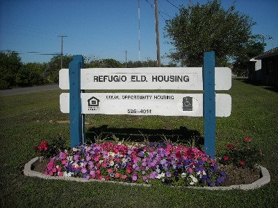 Refugio Elderly Housing