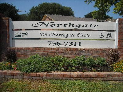 Northgate Apartments
