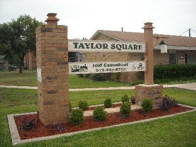 Taylor Square Apartments