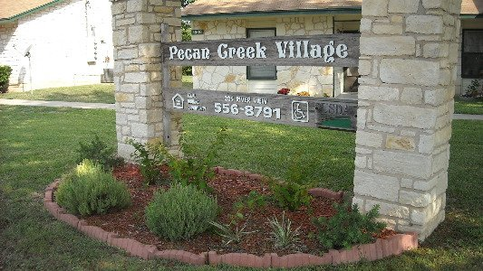 Pecan Creek Village Apartments