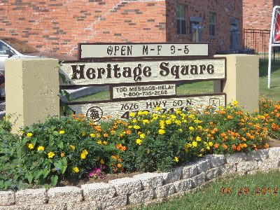 Heritage Square Apartments
